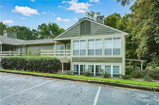 2006 Riverview Drive SE #2006, Marietta, GA 30067 (MLS #6954416) :: Dawn & Amy Real Estate Team