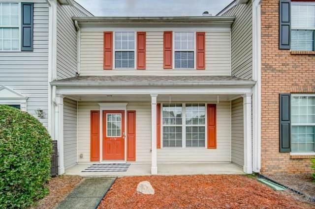 1734 Stanwood Drive, Kennesaw, GA 30152 (MLS #6954432) :: North Atlanta Home Team