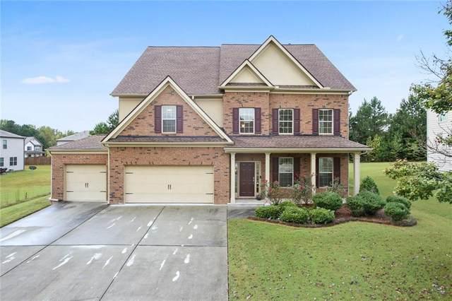 6192 Stonelake Drive SW, Atlanta, GA 30331 (MLS #6954436) :: North Atlanta Home Team