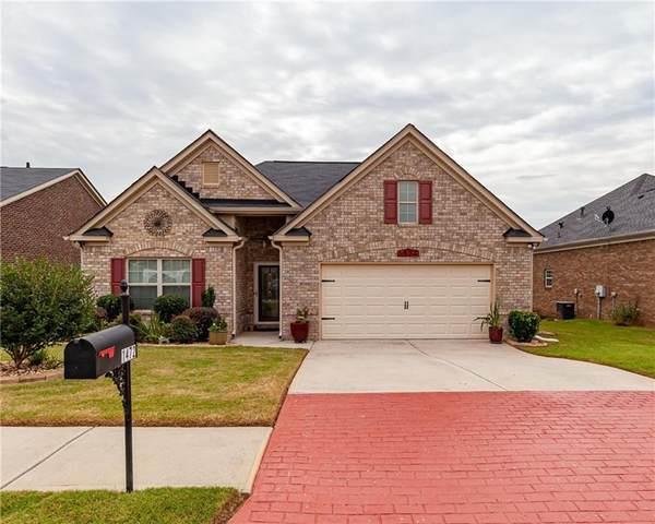 1472 Empress Drive, Mcdonough, GA 30253 (MLS #6954441) :: Path & Post Real Estate
