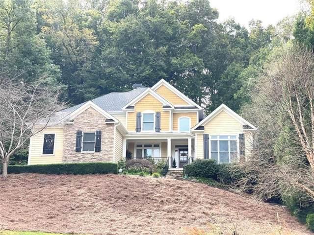 3059 Stillwater Drive, Gainesville, GA 30506 (MLS #6954448) :: North Atlanta Home Team