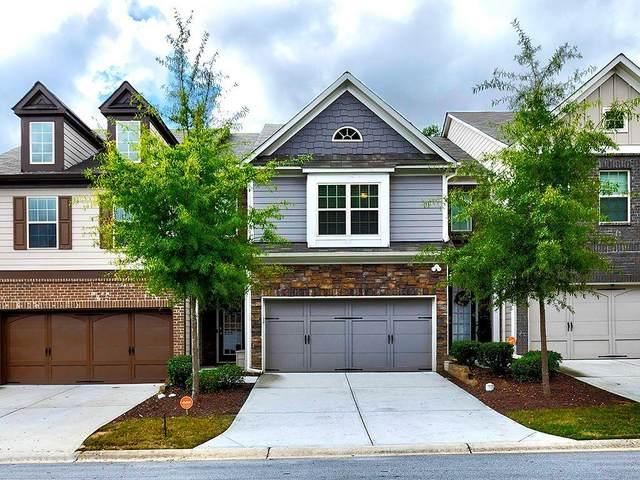 3316 Sweet Maple Walk, Lithonia, GA 30038 (MLS #6954455) :: North Atlanta Home Team