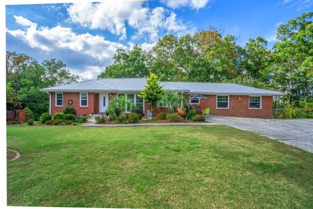 5860 Oakdale Road, Mableton, GA 30126 (MLS #6954458) :: North Atlanta Home Team