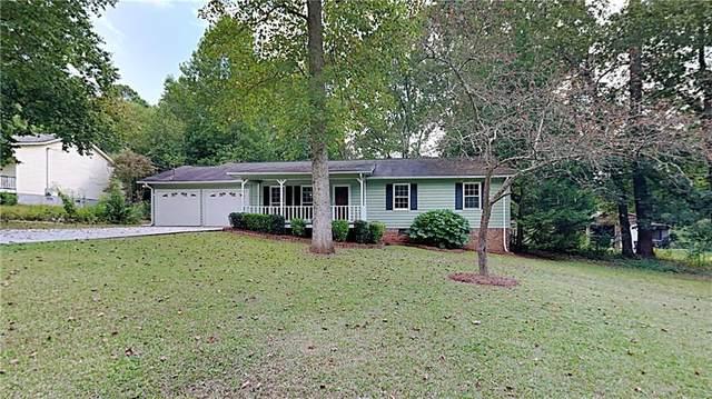 407 Farm Street, Loganville, GA 30052 (MLS #6954470) :: North Atlanta Home Team