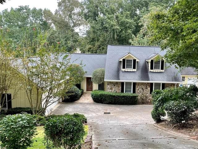 4104 Willow Trace, Gainesville, GA 30506 (MLS #6954471) :: North Atlanta Home Team