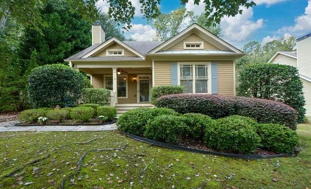1073 Leah Lane SE, Atlanta, GA 30316 (MLS #6954473) :: Dawn & Amy Real Estate Team