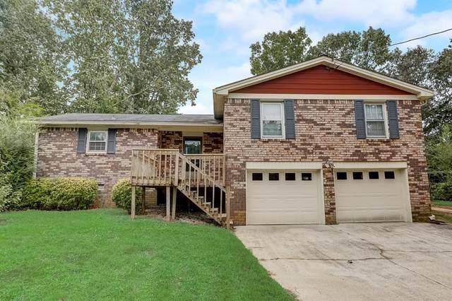 5771 Macedin Drive, Douglasville, GA 30135 (MLS #6954475) :: North Atlanta Home Team