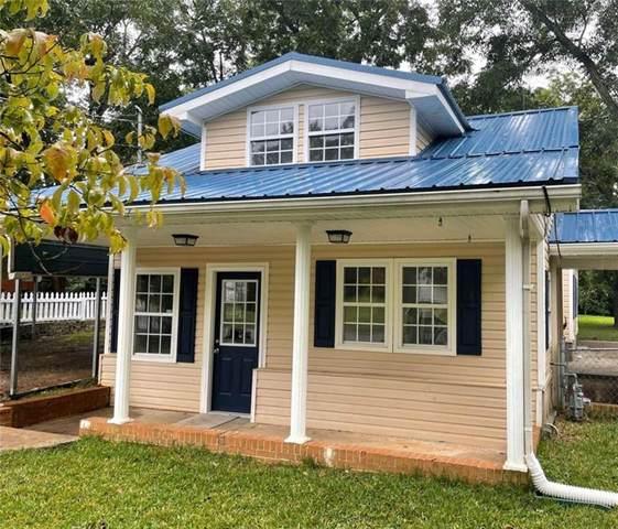 111 Grady Street, Griffin, GA 30223 (MLS #6954493) :: North Atlanta Home Team