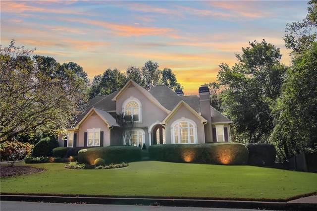 655 Huntwick Place, Roswell, GA 30075 (MLS #6954494) :: North Atlanta Home Team