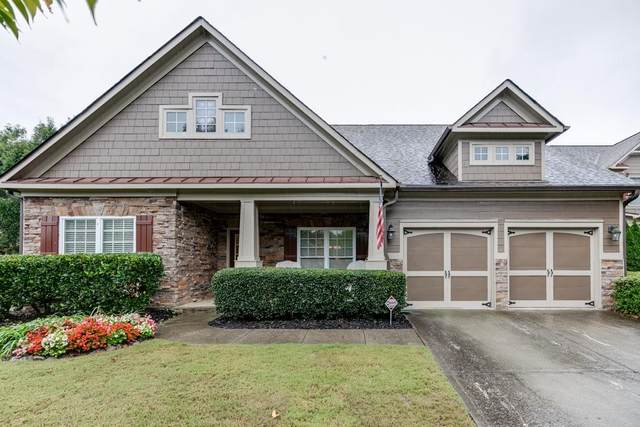 7776 Copper Kettle Way, Flowery Branch, GA 30542 (MLS #6954508) :: North Atlanta Home Team