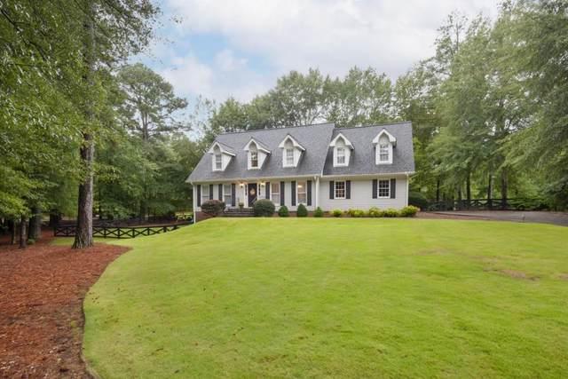 275 Autumn Wood Lane, Roswell, GA 30075 (MLS #6954510) :: North Atlanta Home Team