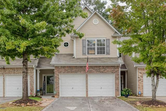 4163 Baker Station Court, Acworth, GA 30101 (MLS #6954532) :: North Atlanta Home Team