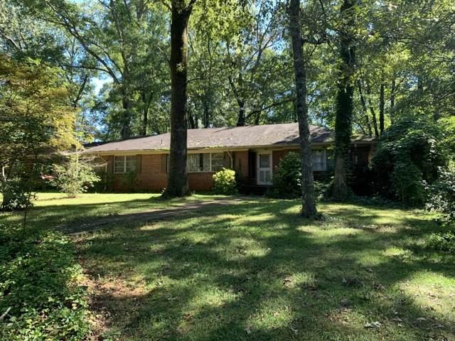 1714 Highland Place, Decatur, GA 30035 (MLS #6954533) :: North Atlanta Home Team