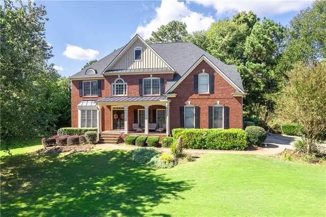 3940 Summerwood Drive, Cumming, GA 30041 (MLS #6954549) :: North Atlanta Home Team