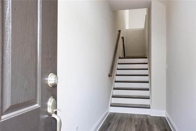 1650 Mountain Top Lane, Smyrna, GA 30082 (MLS #6954552) :: Kennesaw Life Real Estate