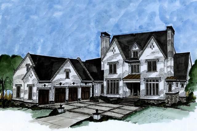 51 Blackland Road NW, Atlanta, GA 30342 (MLS #6954553) :: Tonda Booker Real Estate Sales