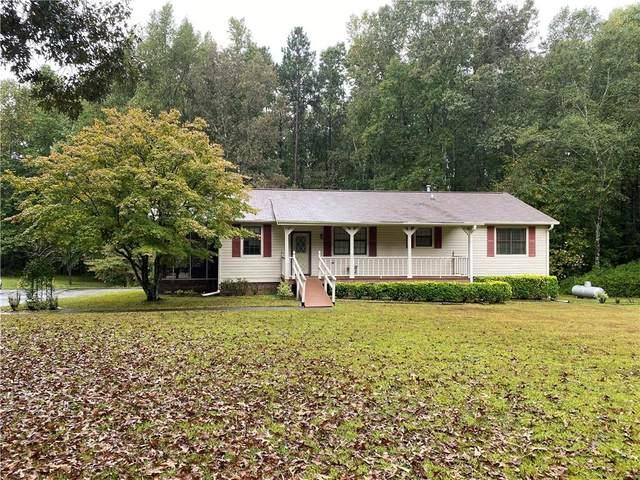 237 Forkwood Way, Powder Springs, GA 30127 (MLS #6954570) :: North Atlanta Home Team