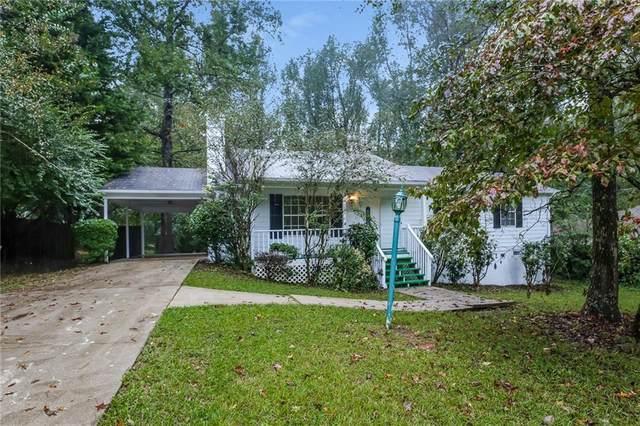 5008 Bird Road, Gainesville, GA 30506 (MLS #6954578) :: RE/MAX One Stop