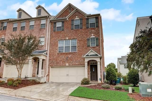 1559 Oakdale Bluffs Drive SE, Mableton, GA 30126 (MLS #6954579) :: North Atlanta Home Team