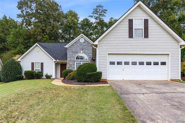 5647 Blanchard Place, Sugar Hill, GA 30518 (MLS #6954581) :: North Atlanta Home Team