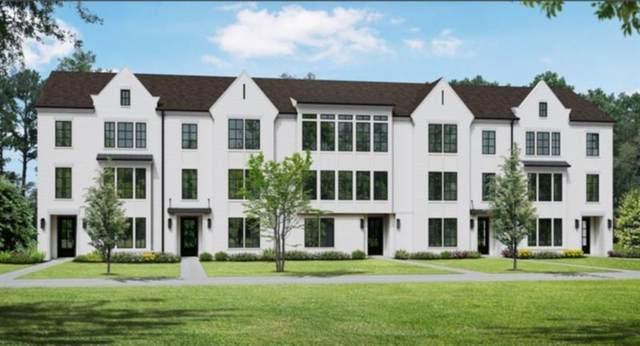 6888 Roswell Road, Sandy Springs, GA 30328 (MLS #6954609) :: Kennesaw Life Real Estate