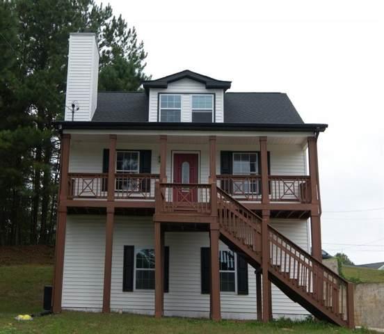 3327 Glen Hollow Drive, Rex, GA 30273 (MLS #6954617) :: North Atlanta Home Team