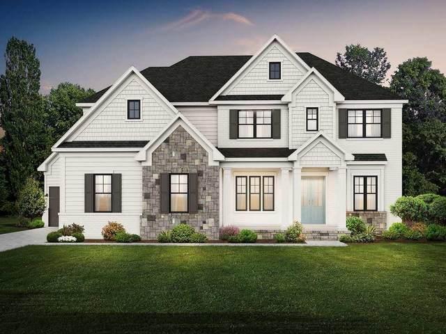 2775 Twisted Oak Lane, Marietta, GA 30066 (MLS #6954619) :: Virtual Properties Realty