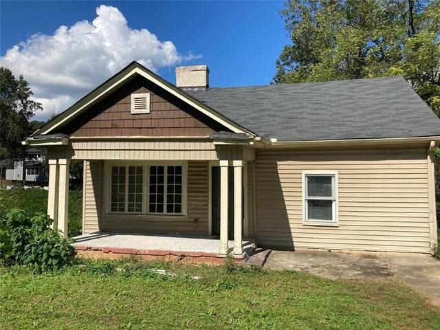 1338 Memorial Drive SE, Atlanta, GA 30317 (MLS #6954638) :: North Atlanta Home Team