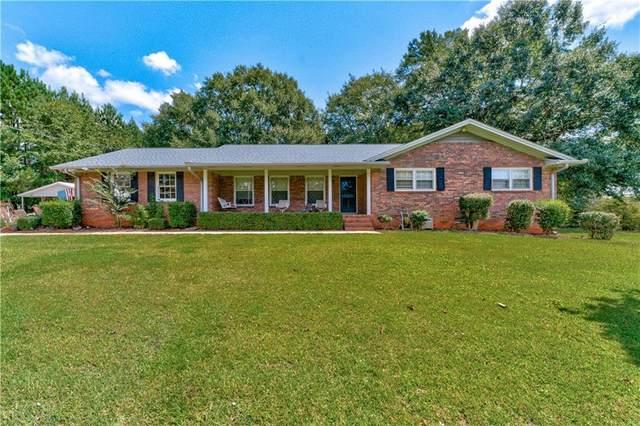 4707 Mcever Road, Oakwood, GA 30566 (MLS #6954667) :: Cindy's Realty Group