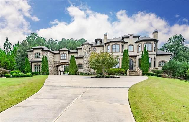 5659 Legends Club Circle, Braselton, GA 30517 (MLS #6954672) :: North Atlanta Home Team