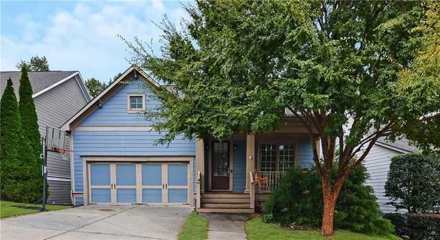 111 Chestnut Drive, Canton, GA 30114 (MLS #6954673) :: North Atlanta Home Team