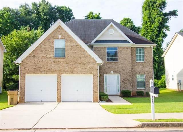 8097 Kylie Court, Riverdale, GA 30274 (MLS #6954683) :: North Atlanta Home Team