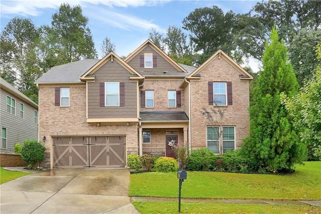 2881 Blake Towers Lane, Buford, GA 30519 (MLS #6954690) :: North Atlanta Home Team