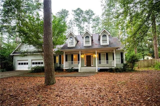 1040 Windsor Trail, Roswell, GA 30076 (MLS #6954693) :: North Atlanta Home Team