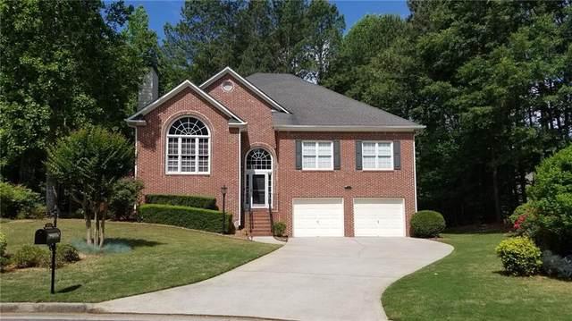 4472 Battleview Place, Smyrna, GA 30082 (MLS #6954696) :: Path & Post Real Estate