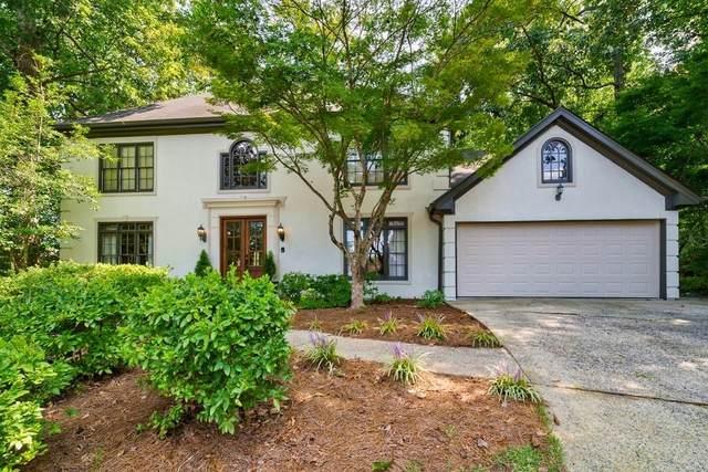 1504 Dansford Court N, Marietta, GA 30062 (MLS #6954701) :: North Atlanta Home Team