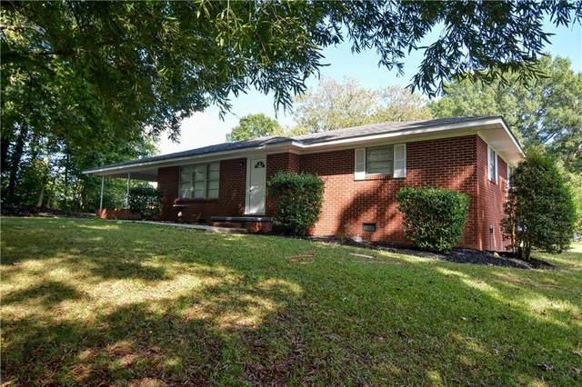 112 Kimberly Drive, Dalton, GA 30720 (MLS #6954721) :: North Atlanta Home Team