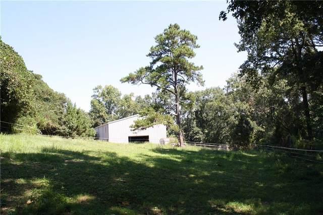 0 Hal Jackson Road, Winder, GA 30680 (MLS #6954723) :: North Atlanta Home Team
