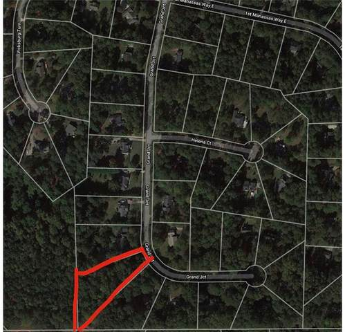 185 Grand Junction, Sharpsburg, GA 30277 (MLS #6954732) :: HergGroup Atlanta