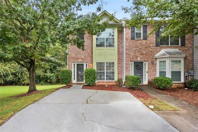 2849 Parkway Close, Lithonia, GA 30058 (MLS #6954741) :: Virtual Properties Realty