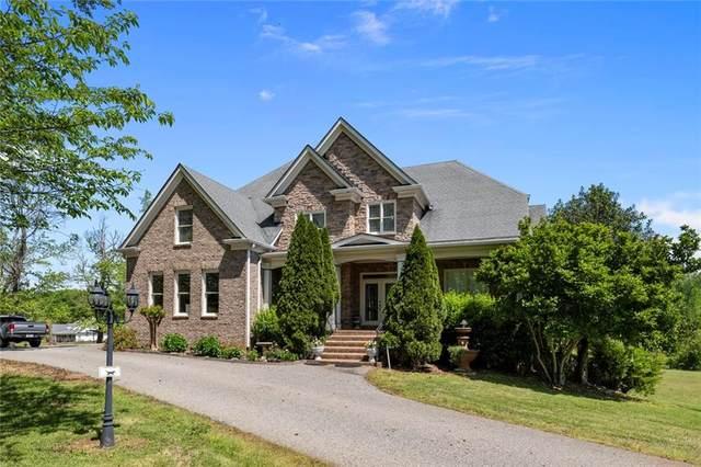 128 Model A Drive, Maysville, GA 30558 (MLS #6954764) :: Lantern Real Estate Group