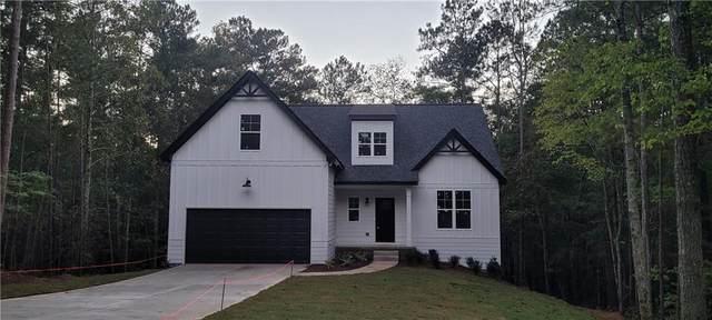 9124 Tarnwood Drive, Villa Rica, GA 30180 (MLS #6954765) :: North Atlanta Home Team