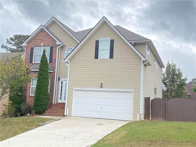 1240 Wondering Way, Suwanee, GA 30024 (MLS #6954783) :: North Atlanta Home Team