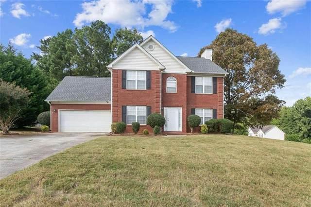 205 Fieldstone Lane, Covington, GA 30016 (MLS #6954798) :: Path & Post Real Estate