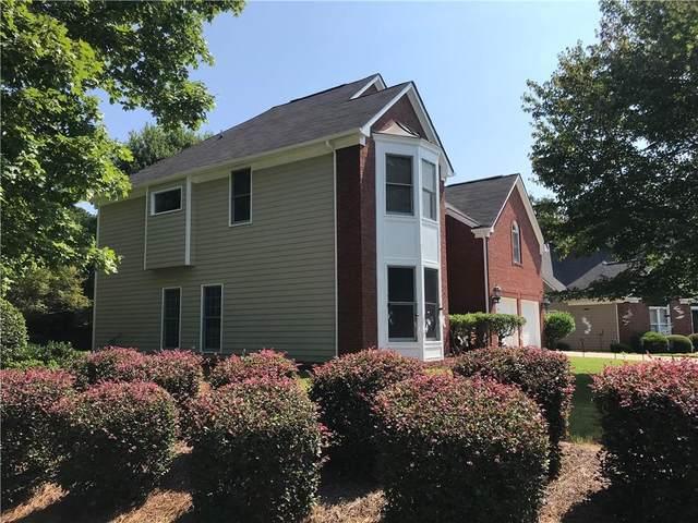 2430 Cape Sable Drive NE, Marietta, GA 30066 (MLS #6954807) :: North Atlanta Home Team