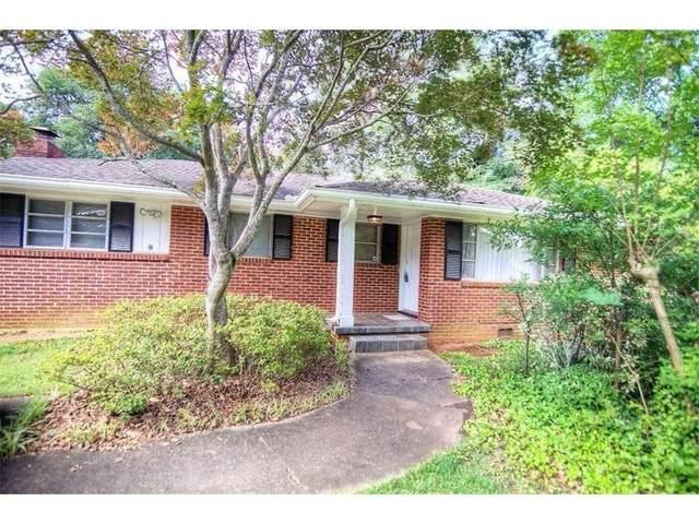 3257 Bobbie Lane, Decatur, GA 30032 (MLS #6954808) :: Path & Post Real Estate