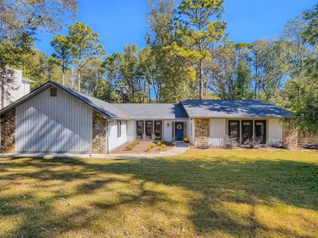 2584 Fieldstone Path, Marietta, GA 30062 (MLS #6954854) :: Path & Post Real Estate