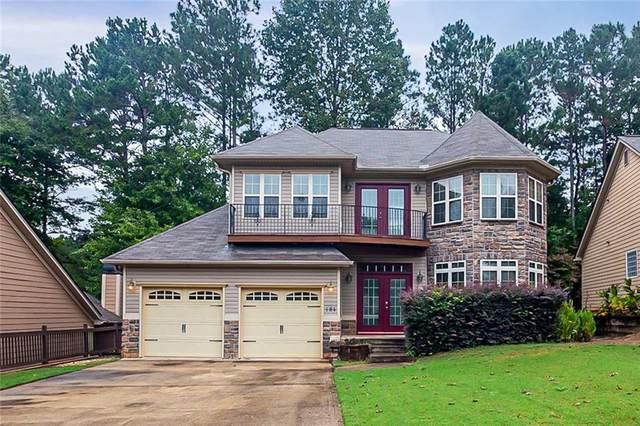 184 Greenview Drive, Newnan, GA 30265 (MLS #6954859) :: Rock River Realty
