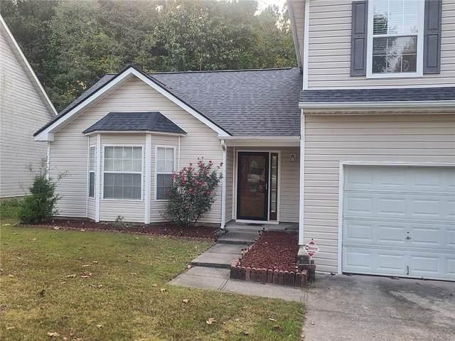 3453 Cameo Court, Snellville, GA 30039 (MLS #6954868) :: North Atlanta Home Team