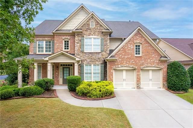 3603 Willow Glen Trail, Suwanee, GA 30024 (MLS #6954913) :: North Atlanta Home Team
